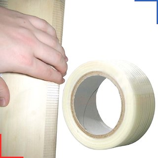 Best Ideas Cricket Bat Fiber Glass Waterproof/Crack Proof Safety/Protection Tape Roll