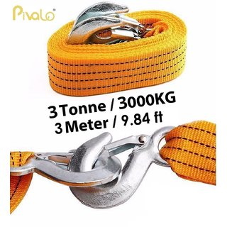S4D Car Tow Rope