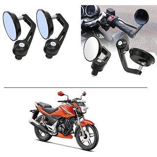 Buy Autostark 7 8 22cm Motorcycle Rear View Mirrors Handlebar Bar