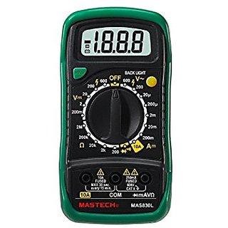 Mastech 830l Multimeter