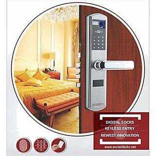 Buy Evotech Residential Commercial Wooden Door Handle