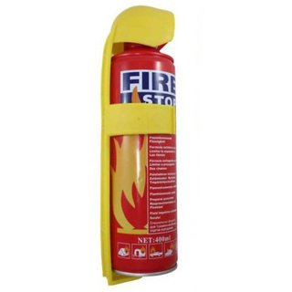 Fire Stop Fire Extinguisher Mount 500ml