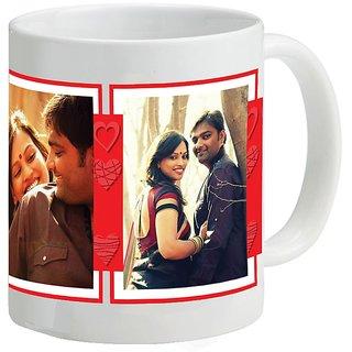 Photo Mug Printed Print Your On