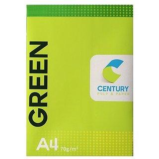 Century Copier Paper A4 Size  (Lowest Price On Shopclues)