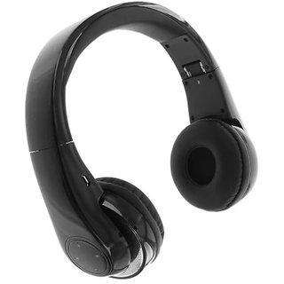Callmate Bluetooth Stereo Headset BSH555 - Black