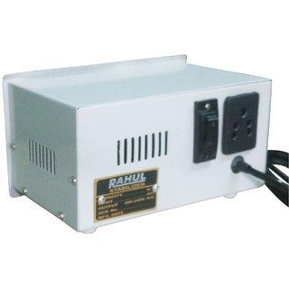 RAHUL 7215 C 600 va 90-250 Volt Air Coolers Auto Cut Voltage Stabilizer