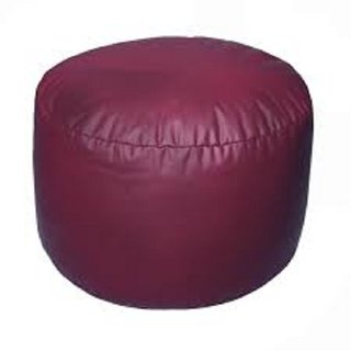 Astounding Inkcraft Round Bean Bags Foot Stool Bean Pouffe With Beans Purple Ibusinesslaw Wood Chair Design Ideas Ibusinesslaworg