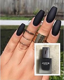 Juice Matte Lovely Nail Paint Shade - M1