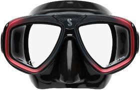 ZOOM Evo  mask - Black Skirt