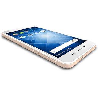 Panasonic Eluga I3 Mega ( 16 GB) (3 GB RAM) Silver