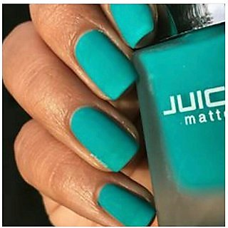 Juice Matte Lovely Nail Paint Shade - M31