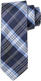 69th Avenue Men's Satin Checks Design Multi Necktie