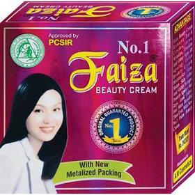 Original Faiza Beauty Cream pack of 3 pieces (30 Grm.)