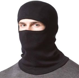 MP Full Face Imported Balaclava Face Mask For Bike Riding Streachable Fit to All