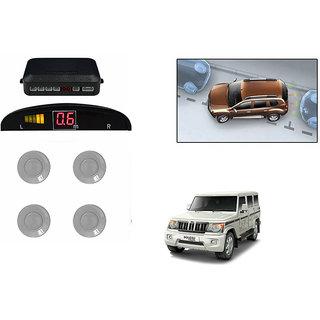 Kunjzone Car Parking Sensor For Volkswagen Vento
