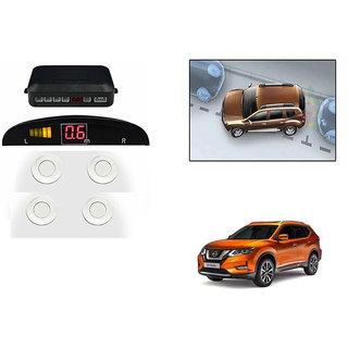 Kunjzone Car Parking Sensor For Nissan X-Trail [2009-2014]