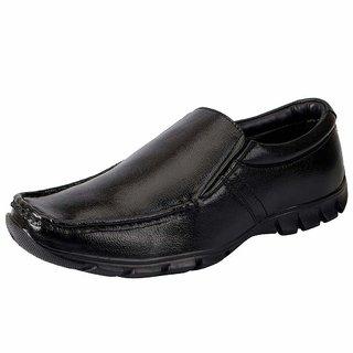 Bata Mens Black Formal Lace Up Shoes Shoes
