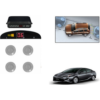 Kunjzone Car Parking Sensor For Toyota Prius