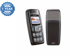 Refurbished Nokia 1600 (1 Year WarrantyBazaar Warranty)