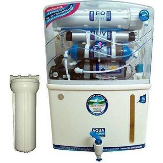FRESHNEER GRAND RO WATER PURIFIER 12-Liters Wall-Mountable RO + UV/UF + TDS Water Purifier
