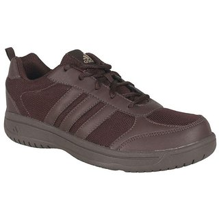 Adidas Brown Campus school Shoes
