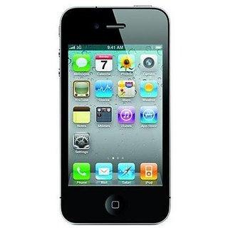 Apple iPhone 4 16GB (Refurbished) (1 Year Warranty Bazaar Warranty)