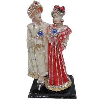 Boon Boon Couple Showpiece (5x3.5x9 inch)