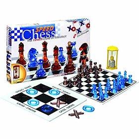 Virgo Toys Speed Chess