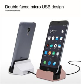 Japang USB Type C Charge  Sync Dock Stand Charger For Type C Pin Support Android Smartphone Mobile