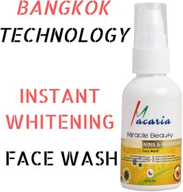 Skin Cleansing Face Wash