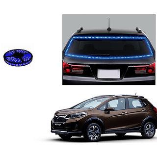 Kunjzone 5 Meters Waterproof Cuttable LED Lights Strip Blue For Honda WRV