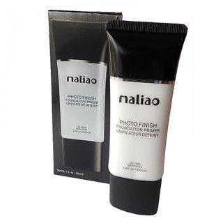 Maliao gel Base foundation primer all skin type long lasting makeup