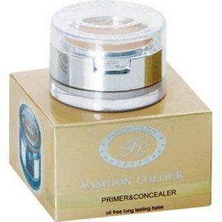 Concealer  Primer Beige Cream Face Primer Gel 15 gm
