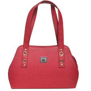 BeatStock Women's Casual Maroon, Handbag, shoulderbag, Hand messenger bag (BSH-01)