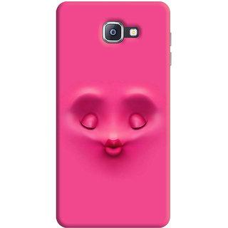 FABTODAY Back Cover for Samsung Galaxy A9 - Design ID - 0677