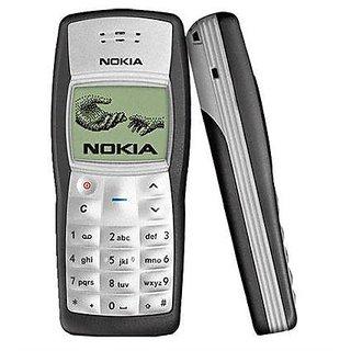Refurbished Nokia 1100 With 1 Year Warranty