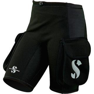 Hybrid Shorts w cargo pockets