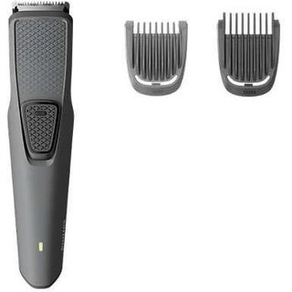 Refurbshied Philips BT1210/15 Cordless Trimmer for Men  (Black)