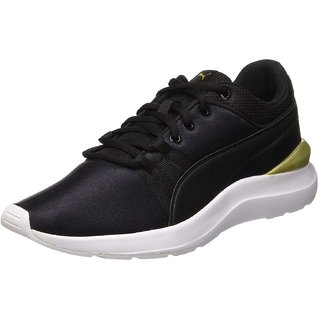 Puma Womens Black Adela Running Shoes