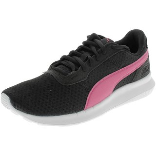 Puma Womens Black ST Activate Running Shoes