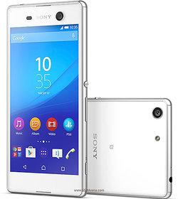 Sony Xperia M5 Dual 16 GB, 3 GB RAM Refurbished Phone