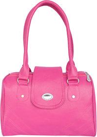 sling bags for women's for office use (PINK)