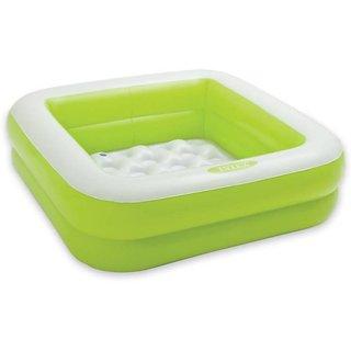 NR Toys Intex Water Tub Inflatable Pool Baby Bath Seat Inflatable Pool