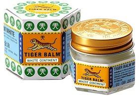 Tiger Balm Ointment - White (10g)