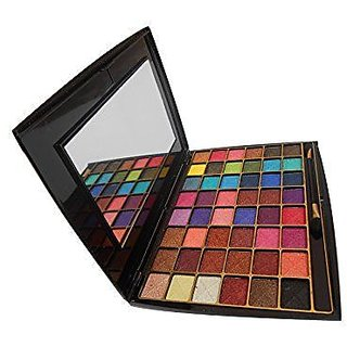 High Class Eyeshadow Makeup Kit 48