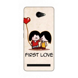 Digimate Printed Designer Soft Silicone TPU Mobile Back Case Cover For 10.Or D2 Design No. 0211