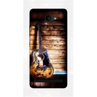 Digimate Printed Designer Soft Silicone TPU Mobile Back Case Cover For 10.Or D2 Design No. 0685