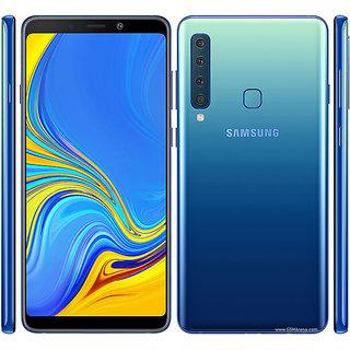 Samsung Galaxy A9 (2018) Quad 128 GB, 8 GB RAM Smartphone New