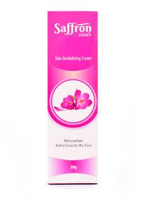 Saffron Cream