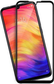 vinimox 11d tempered glass for redmi note 7 pro